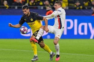 Emre Can super al Borussia Dortmund: per la Juve può diventare un rimpianto