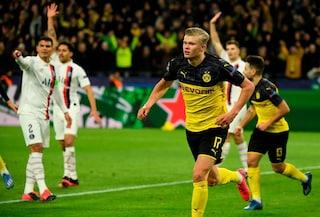 Haaland super bomber ma c'è clausola che spaventa il Borussia Dortmund