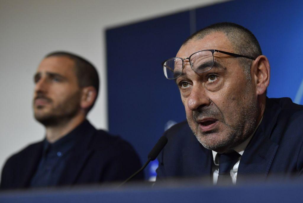 Sarri Juventus, la clamorosa svolta: inversione di rotta immediata, ora che succede?