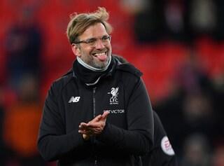 """Manchester City fuori dalle Coppe, Jurgen Klopp: """"Wow... l'esclusione e stata uno shock"""""""