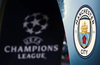 Manchester City escluso dalla Champions, un danno da oltre 200 milioni di euro