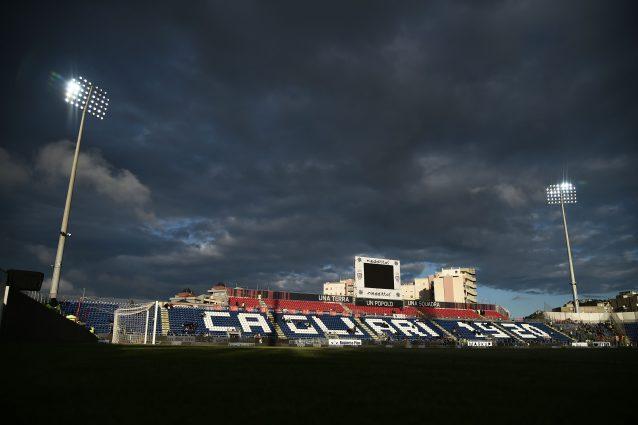 Cagliari, banditi a vita dallo stadio tre tifosi colpevoli di atti discriminatori