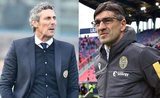 Udinese ed Hellas Verona si dividono la posta: alla Dacia Arena termina 0-0