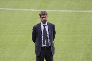 """Juventus-Inter a porte chiuse, Andrea Agnelli: """"Il primo pensiero va alla salute"""""""