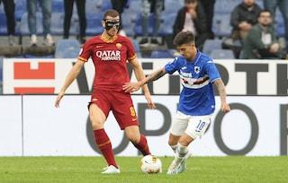Sampdoria, Rigoni rispedito in Russia: il club ha deciso di rinunciare all'argentino