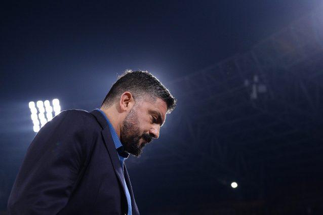 Sampdoria-Napoli, le formazioni ufficiali: Elmas e Lobotka titolari