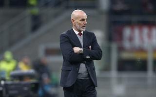 Pioli, la panchina traballa: senza Champions il tecnico è destinato a lasciare il Milan