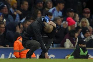 Manchester City escluso dalla Champions per violazioni del Fair Play Finanziario