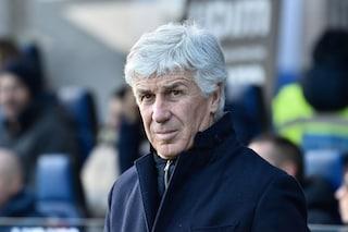 """Serie A, Gasperini boccia l'idea del Var a chiamata: """"Per me è solo caciara"""""""