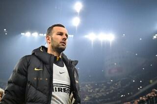 Inter, Samir Handanovic verso il recupero per il big match contro la Juventus
