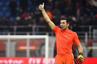Juventus, il rinnovo di Buffon è vicino: appuntamento a marzo con Agnelli