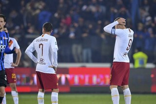 Crisi Roma, terzo ko consecutivo: Fonseca peggio di Di Francesco
