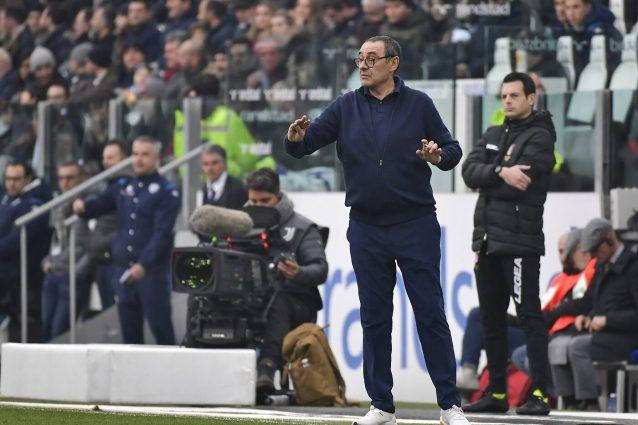 Sarri Juventus, il vero motivo della crisi bianconera