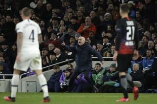 """Tottenham pessimo o bravo il Lipsia? Mourinho: """"Non rispondo, non mi piace la domanda"""""""