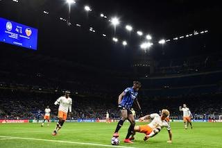 Coronavirus, il Valencia scrive ai tifosi in trasferta a Milano per il match con l'Atalanta