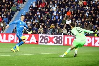 LIVE Spal-Juventus, Serie A 1-2, risultato finale: Ronaldo e Ramsey decisivi al Mazza