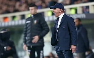 """Fiorentina-Milan, Pradè e Iachini in coro: """"Rigorissimo, un arbitraggio ottimo"""""""