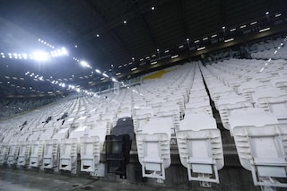 Coronavirus, Serie A a porte aperte da lunedì? Le date dei recuperi dei match
