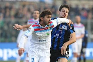 Catania, firma falsa sulla rinuncia di Gino Peruzzi: club condannato a pagare 95mila euro