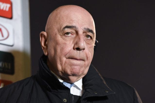 TMW - Galliani: