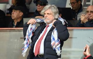 """Sampdoria, Ferrero e i problemi societari: """"Tanto rumore per nulla"""""""