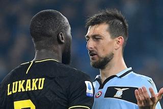 Il capolavoro di una Lazio da Scudetto contro un'Inter troppo morbida