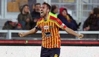 Lecce, gol e record per Mancosu: è il miglior bomber 'neopromosso' in Europa