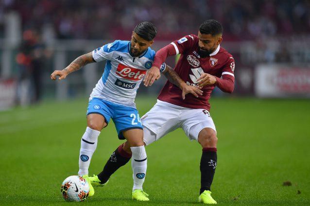 Calcio In Tv Oggi E Stasera Serie A Anticipo Napoli Torino Dove Vedere Lazio Bologna