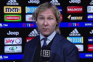 """Nedved risponde a Commisso: """"Stufi di sentire alibi, la Juventus vince con merito"""""""