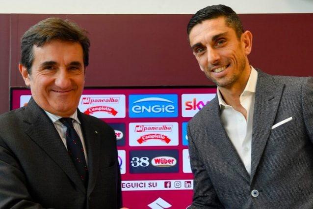 Lecce-Torino, le formazioni ufficiali: Lapadula e Berenguer titolari