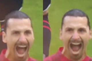 Ibrahimovic ruggisce su Instagram: ci sarà nel derby Inter-Milan