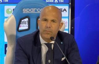 """Di Biagio al debutto in Serie A: """"La Spal? Sfida stimolante, non ho paura"""""""