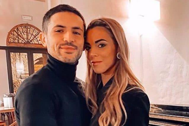 Stefano Sensi e Giulia Amodio – Twitter