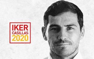 Spagna, ufficiale: Casillas si candida alla presidenza della federcalcio spagnola