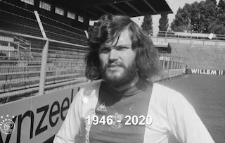 È morto Barry Hulshoff, ex colonna dell'Ajax di Rinus Michels e Johann Cruijff