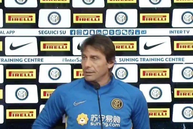 Quando si recupera Inter Sampdoria: ecco le date disponibili