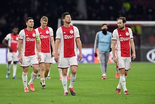 Europa League, Arsenal e Ajax eliminati. Olandesi dalla favola Champions alla disfatta