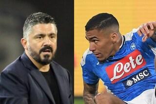 Napoli, caso Allan: che succede al brasiliano, la decisione di Gattuso