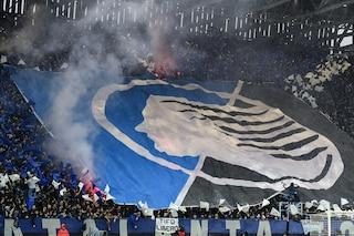 Atalanta, la notte della storia in Champions League: Bergamo 'trasloca' a San Siro