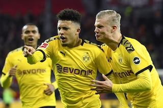 Borussia-Paris Saint Germain ore 21, dove vedere la partita in tv e streaming