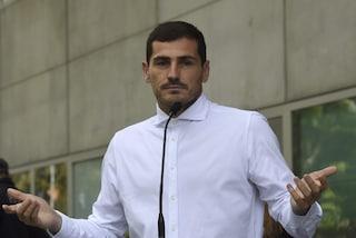 Federcalcio spagnola, Iker Casillas accetta la candidatura per diventare presidente