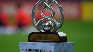 Champions asiatica, partite delle squadre cinesi rinviate per il coronavirus