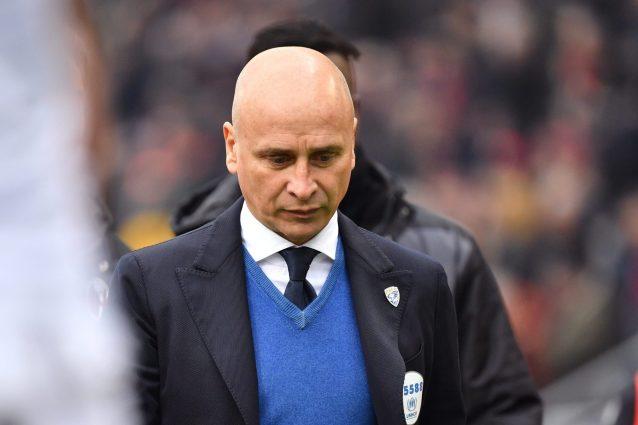 Brescia - Serie A - 1 febbraio 2020