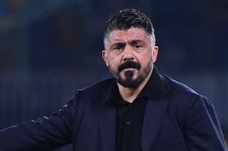 Gattuso verso il rinnovo con il Napoli, può arrivare anche senza la qualificazione Champions