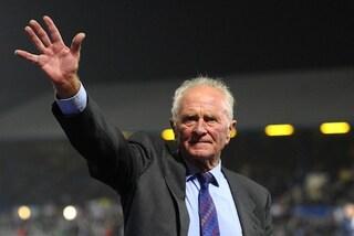 """E' morto Henry 'Harry' Gregg, """"l'eroe di Monaco"""" del '58: aveva 87 anni"""