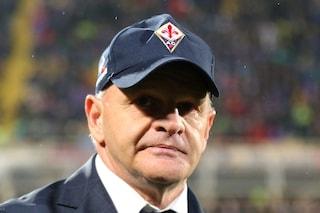 """Iachini polemico: """"Calendario sbagliato. Fiorentina in campo mercoledì, la Juve ha riposato"""""""