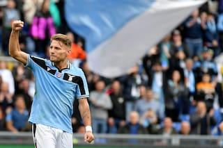 Dall'Inter all'Inter, così la Lazio è diventata una squadra da scudetto