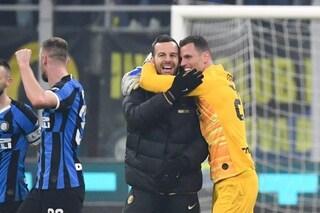 Inter, il vice di Handanovic resta Padelli: Viviano semplice precauzione