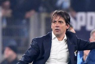 """Inzaghi, dopo il successo con l'Inter: """"Lo scudetto? Non abbiamo niente da perdere"""""""