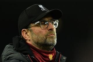 Klopp rinnova con il Liverpool, ma c'è una clausola che preoccupa i tifosi Reds